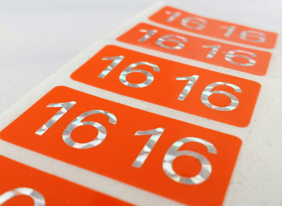 Complete Analysis On Custom Printed Foil Stickers